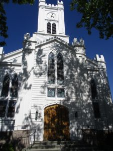 Southampton NY--The oldest Presbyterian congregation in the country!